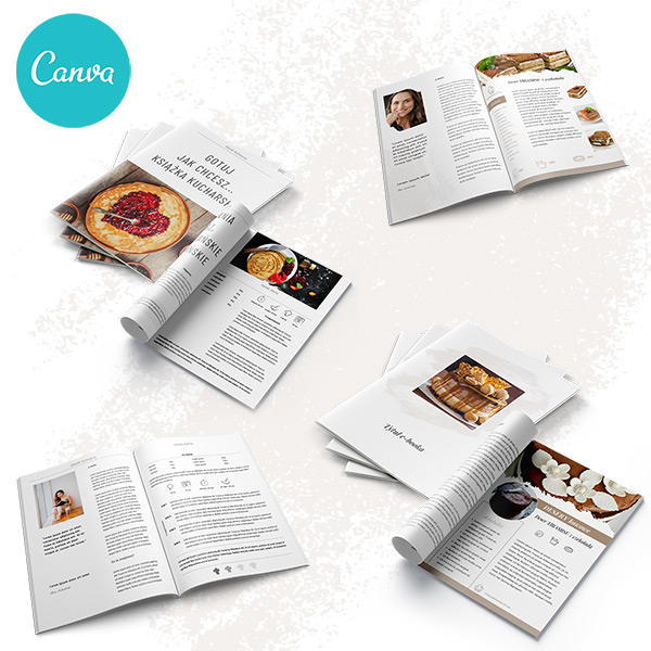 LP - ebook szablony kulinarne